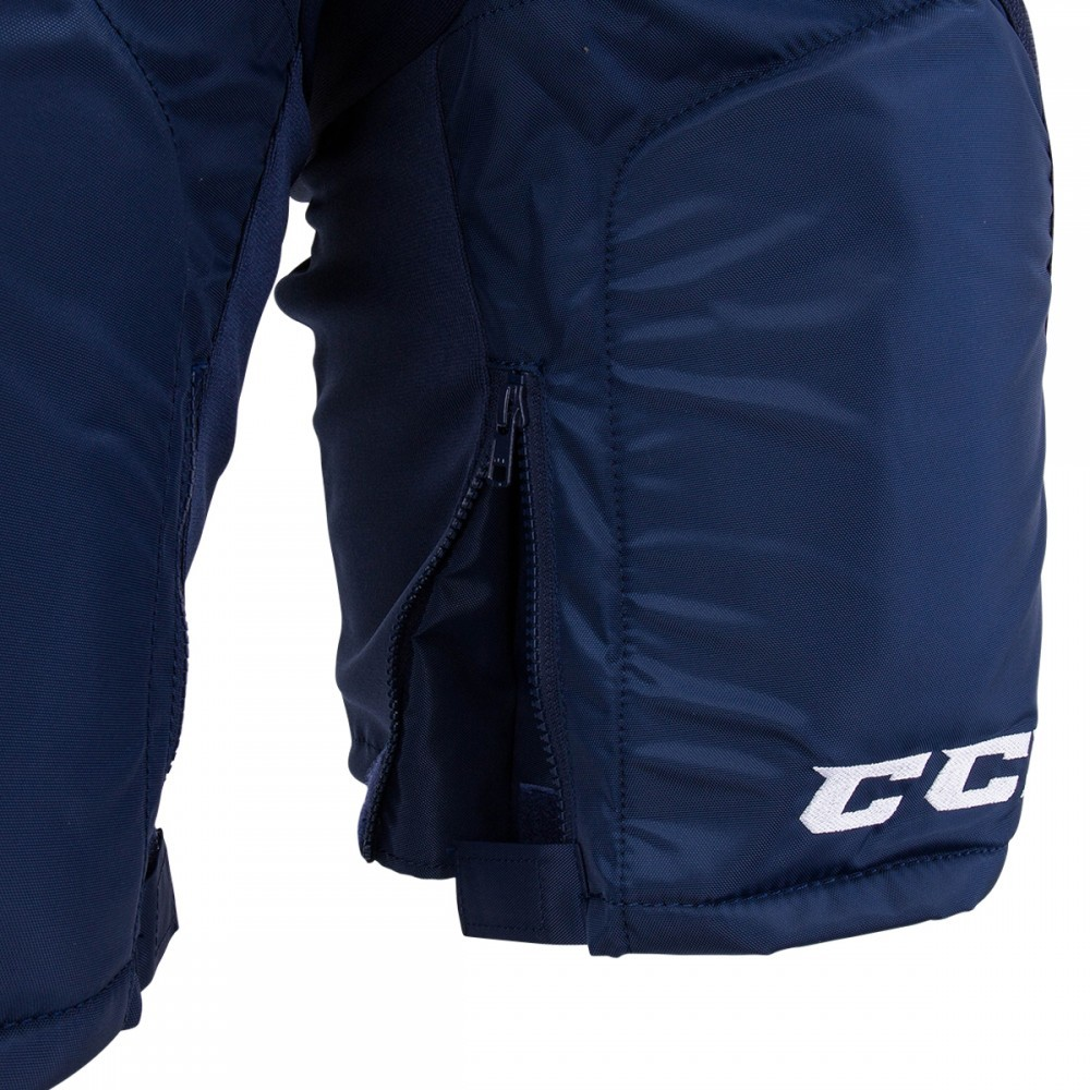 Kalhoty CCM Jetspeed FT390 JR, černá, Junior, S